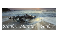 Heather Murata Author Logo