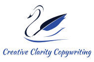 Creative Clarity Copywriting Logo