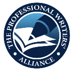 Professional Writers' Association Member Badge