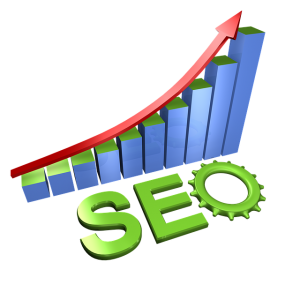 SEO (Search Engine Optimization) graphic